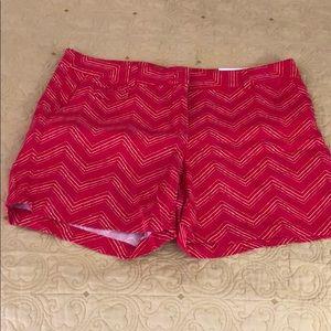 New Ann Taylor Loft Shorts sz 12